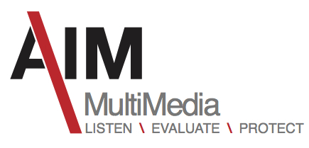 AIM MultiMedia logo 1
