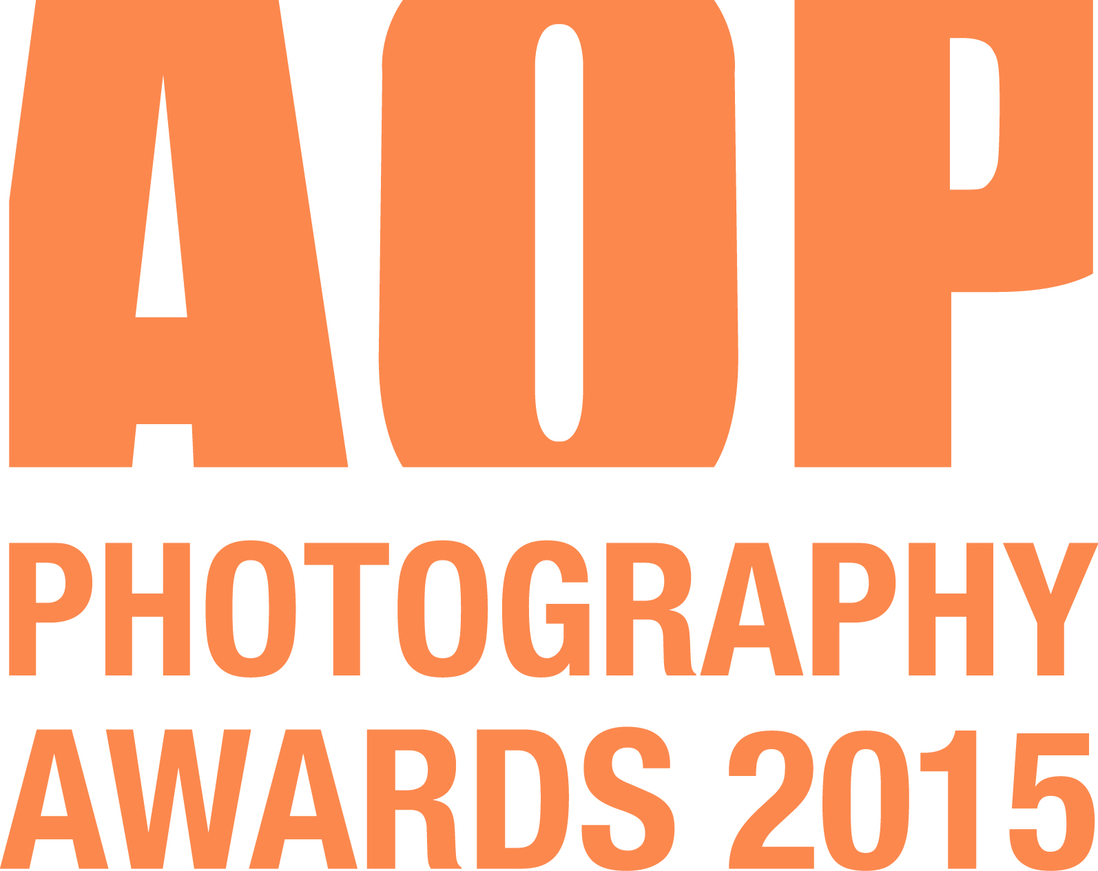 AOP photography Award 2015 Orange PC