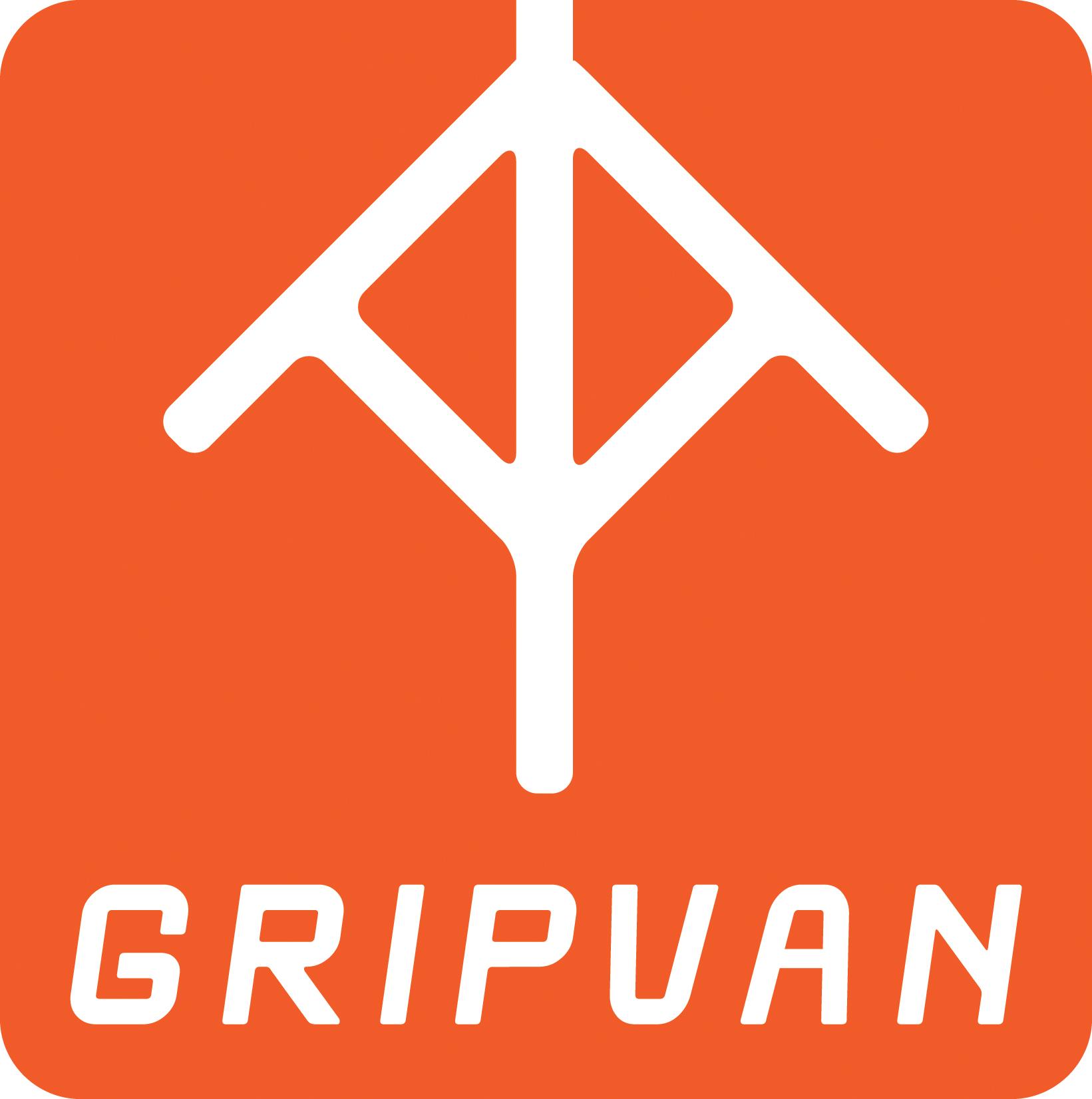 Gripvan Master Logo sRGB