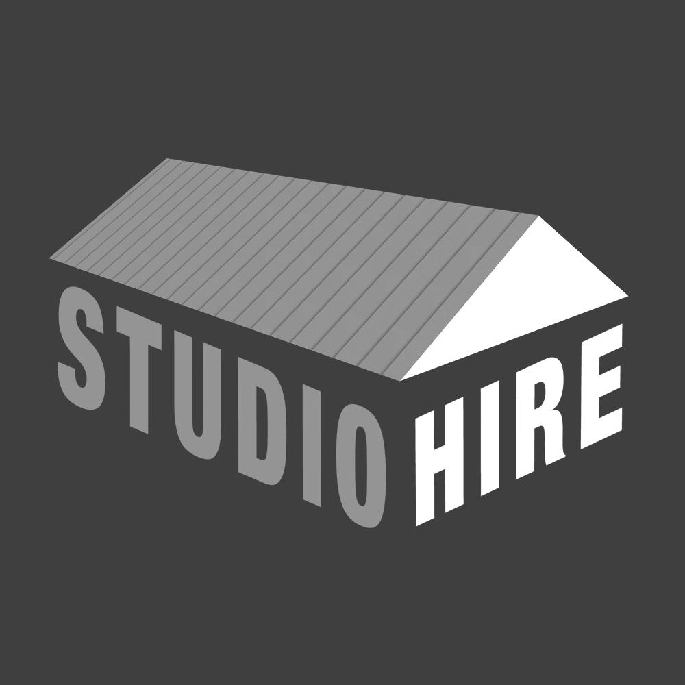 StudioHire logo square