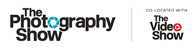 The Photography Show 2019 logo header