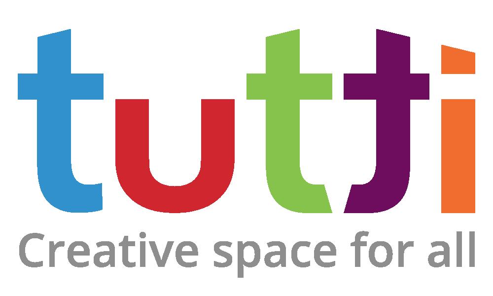 Tutti logo colour tagline png