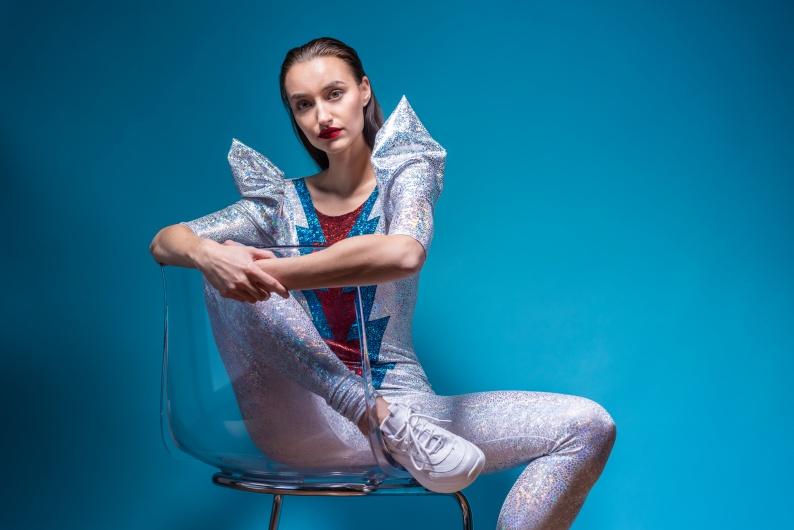 Lena Quist promo image