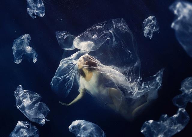Plastic Bags W5