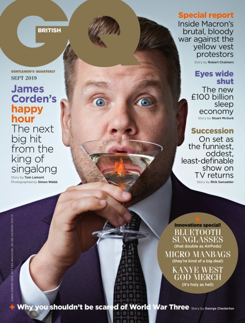 JAMES CORDEN COVER 1 WEBSITE