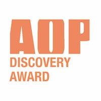 AOP Discovery Award logo copy