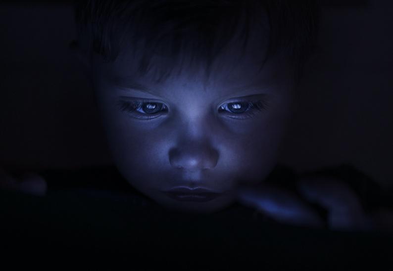 Dan Prince Internet Addiction Disorder
