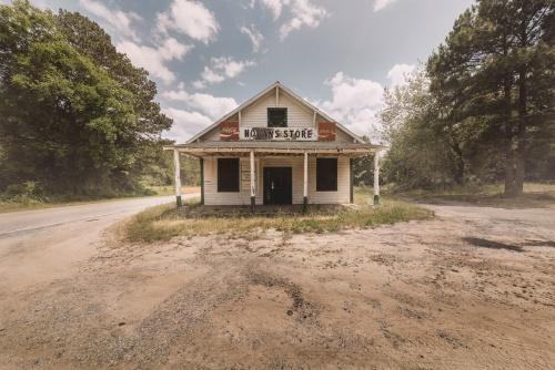 Abandoned Houses II