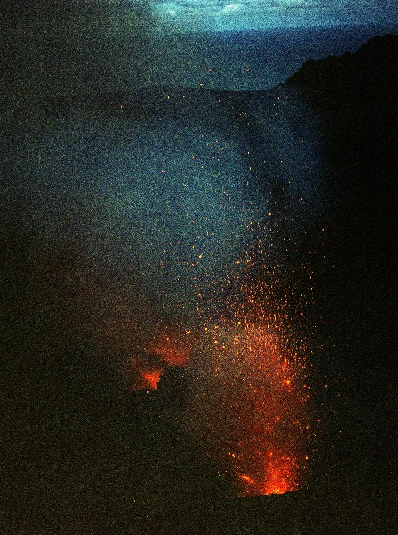 volcano tanna CamilleMazier