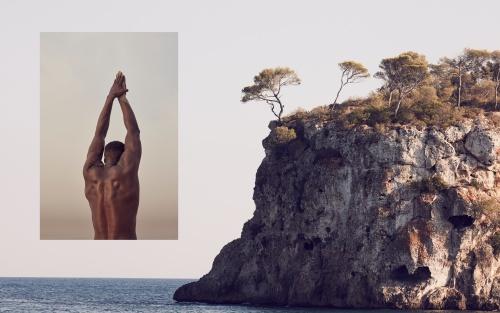 wrestler cliff