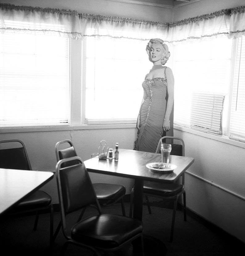 Jillian Edelstein Marilyn diner sm copy