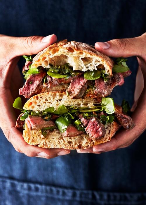 15 Steak Chimichurri