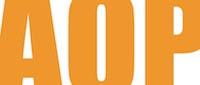 AOP logo orange 200px
