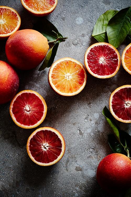 AOP Blood Oranges