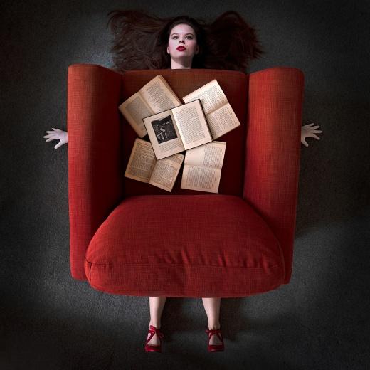 Part of the furniture Edandadphoto UoGLanding Page
