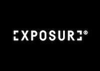 Exposure Logo White copy