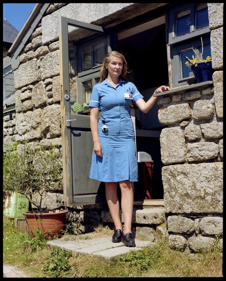 8633 Becky Tyrrell