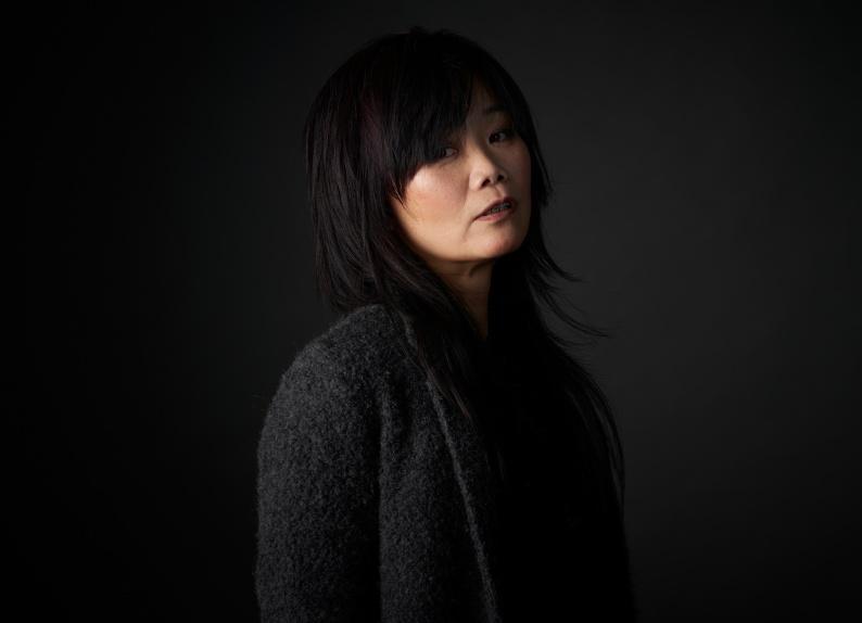 Akimi Asai Curator jpg
