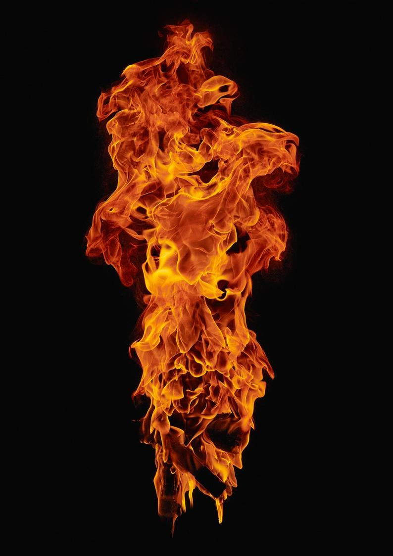 Fire Study 21 jpg