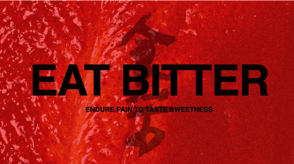 eat bitter png