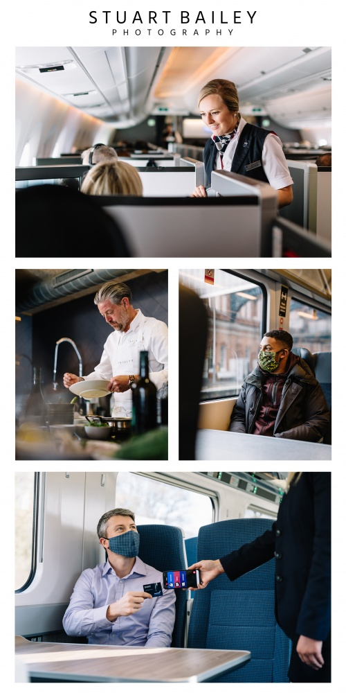 Commercial Photographer London Stuart Bailey Advertising Lifestyle Photography
