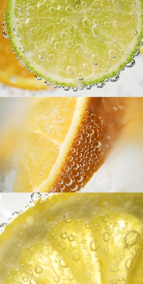 AOP Citrus profile