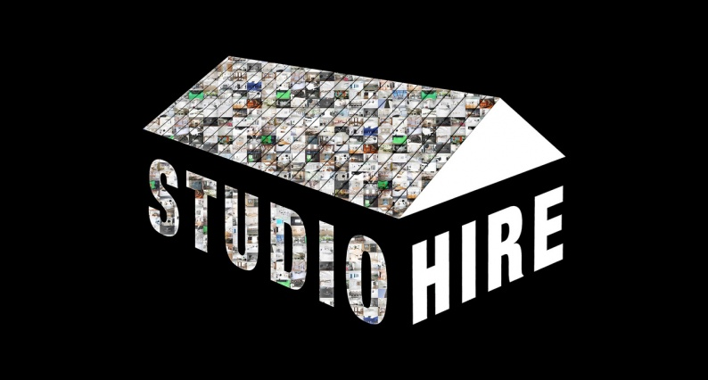 StudioHire com Mosaic 3 on black copyright jpeg