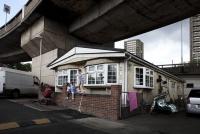 Paul Wenham Clarke Westway House
