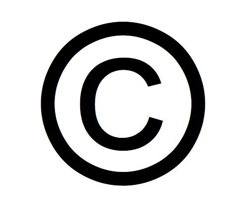 Copyright Symbol2