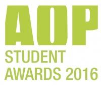 AOP Student Awards Logo 2016
