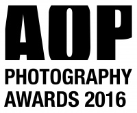 AOP Photography Awards logo 2016