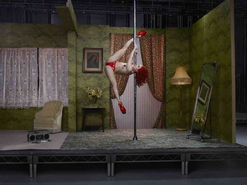 Sasha Flexy Pole Dancer 4 copy