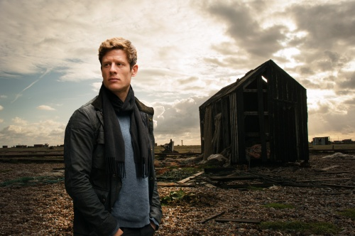 James Norton by James Eckersley