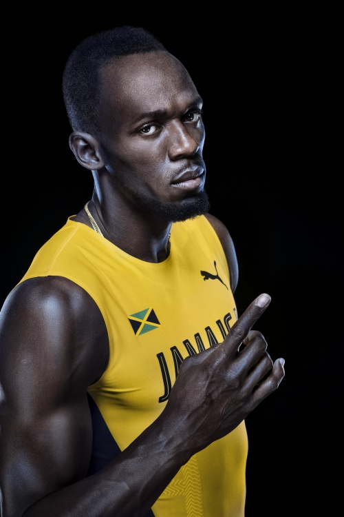 Usain Bolt15094