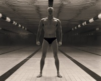 Michael Klim Swimmer Australia anderson Low All Rights Reserved copy