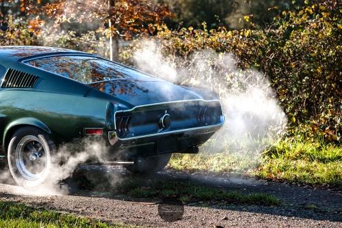 Stella Scordellis Classic Supercars 3