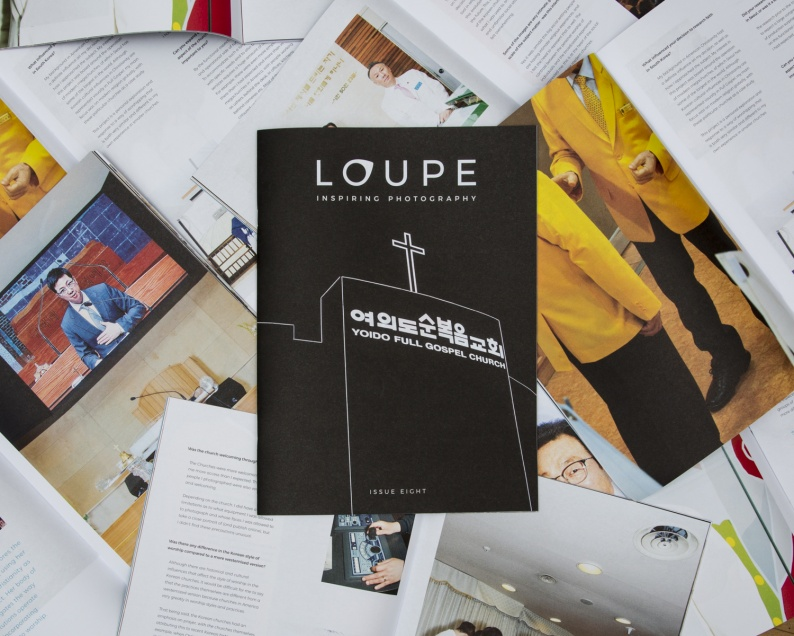loupe issue 8