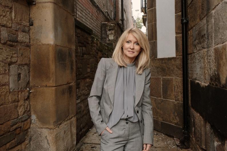 Esther McVey MP for Tatton by Carol Allen Storey