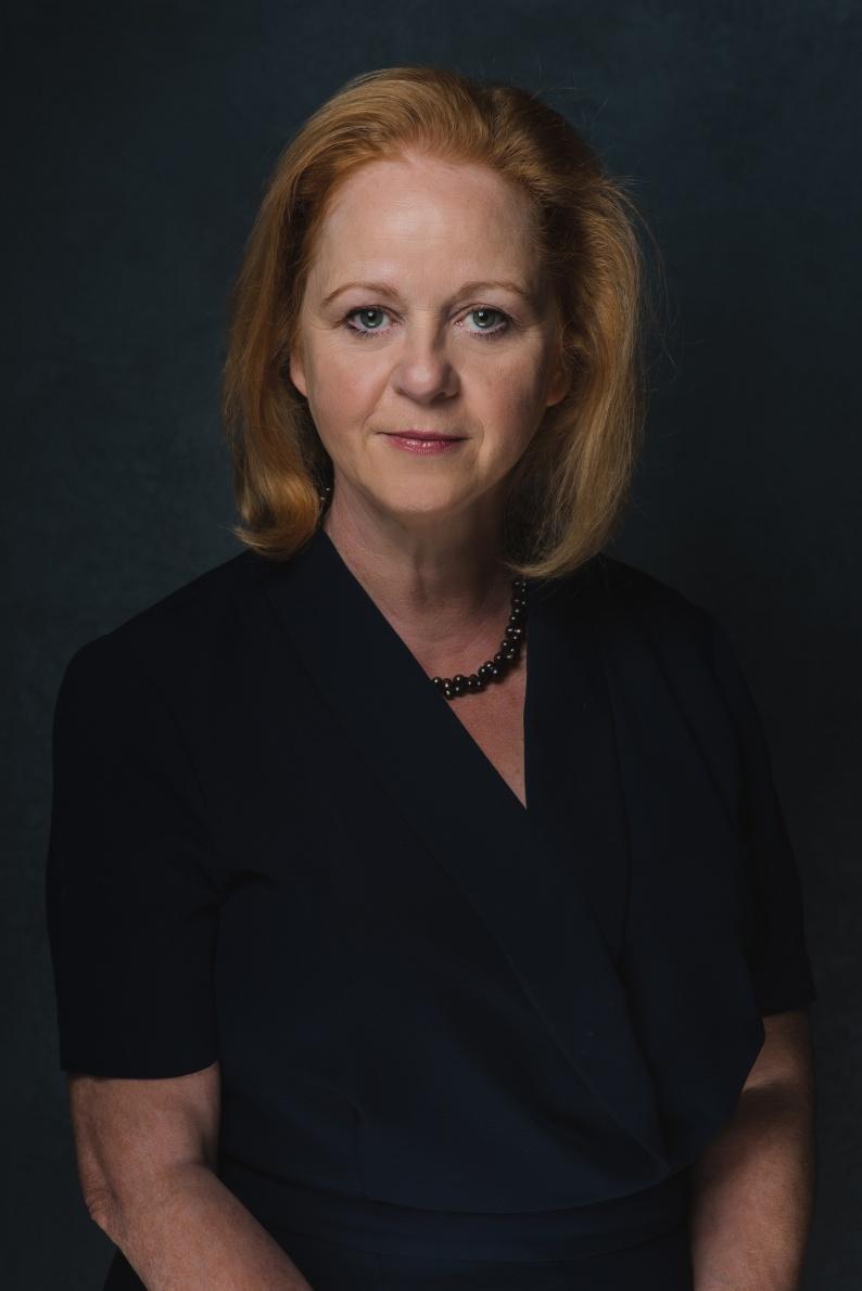 Judith Cummins MP for Bradford South by Carolyn Mendelsohn