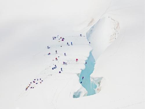 David Ryle Ice Walkers 002