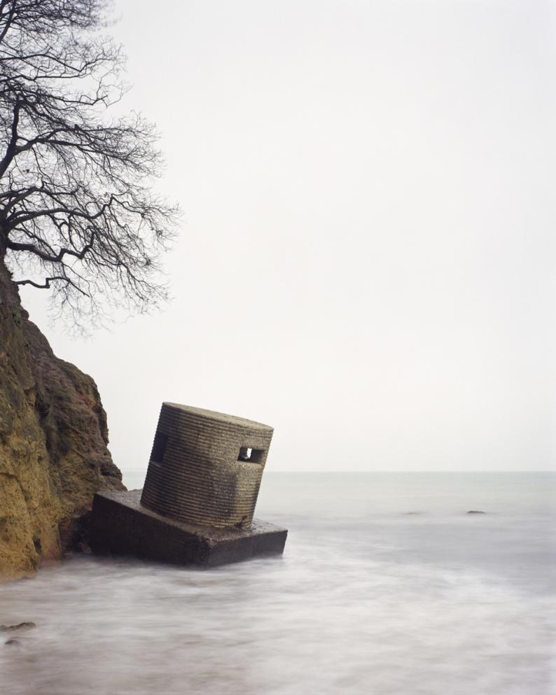 Studland Bay I Dorset England 2011