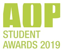 Student Awards Logo 2019 200px